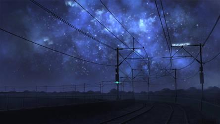 Galaxy Railway