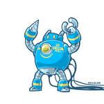 Robot 69