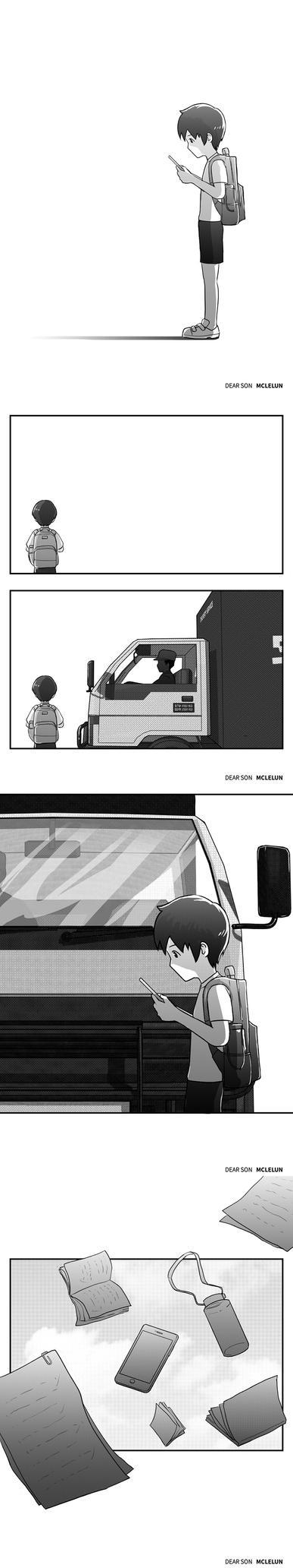 Dear Son part 4 by mclelun