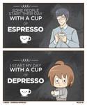Espresso Depresso