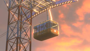 tram by mclelun