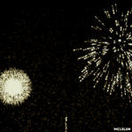 fireworks by mclelun