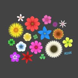 Flower by mclelun
