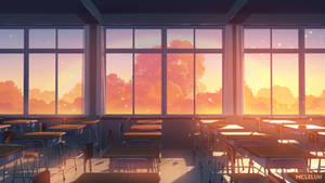 Evening Classroom