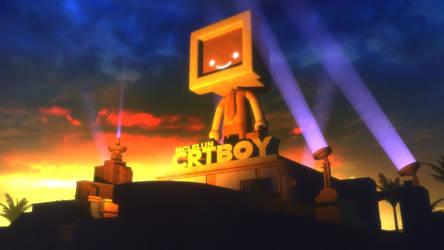20th century crtboy