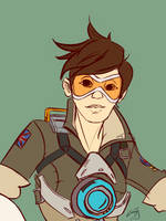 Tracer by Cammyjay