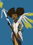 Afro Mercy