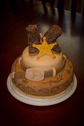 Grandpa's 81st Birthday Cake by Bri-Creative