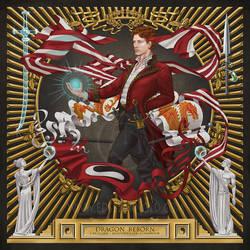 The Lord Dragon - Merrilor