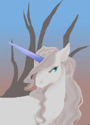 Sunset Of The Unicorn by Hessanite