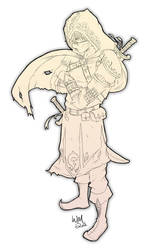 AtLA - Zuko the Assassin