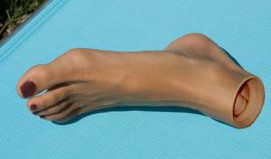 Foot Manip 25a