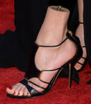 Sexy Foot In Sandal