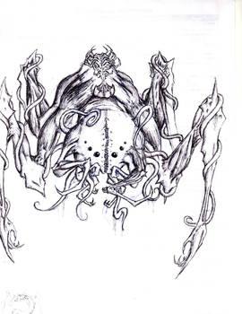 Hospital Sketches - Dream Crawler