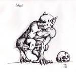 Elder Sign: Ghoul