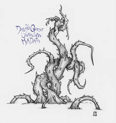 DQ: Graveyard Bramble