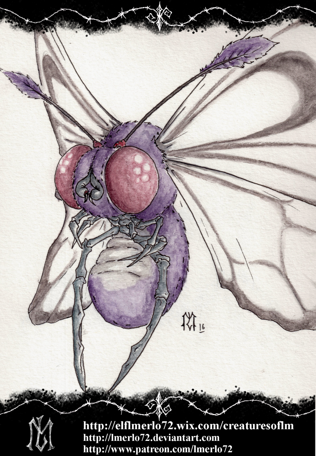 Pokedex Project: Butterfree