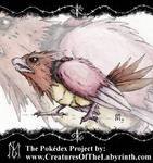 Pokedex Project: Spearow