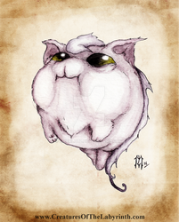 Pokedex Project: Jigglypuff