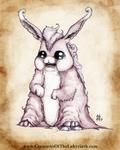 Pokedex Project: Wigglytuff