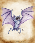 Pokedex Project: Zubat