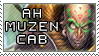 Smite Stamps: A Muzen Cab by mothquake