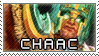 Smite Stamps: Chaac by mothquake