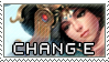 Smite Stamps: Chang'e by mothquake