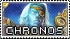 Smite Stamps: Chronos by mothquake