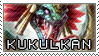 Smite Stamps: Kukulkan by mothquake