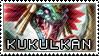 Smite Stamps: Kukulkan by mothquake