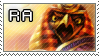 Smite Stamps: Ra by mothquake
