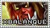 Smite Stamps: Xbalanque