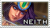 Smite Stamps: Neith by mothquake