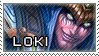 Smite Stamps: Loki *NEW* by mothquake