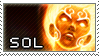 Smite Stamps: Sol by mothquake