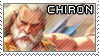 Smite Stamps: Chiron by mothquake