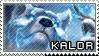 Smite Stamps: Kaldr by mothquake