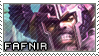 Smite Stamps: Fafnir by mothquake