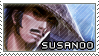 Smite Stamps: Susanoo by mothquake
