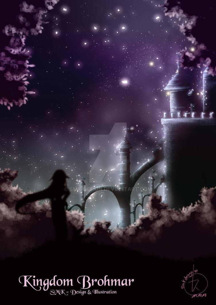 Castle of Brohmar - Kingdom Brohmar by SMK-Design