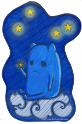 ~.:Making Stars:.~ by Skull-san