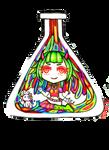 Contest Entry:PorcelainMushrooms by Skull-san