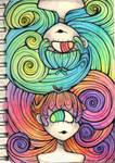 Hair by Skull-san