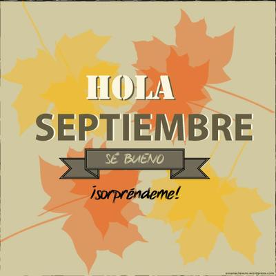 Septiembre by SusanaCLLL