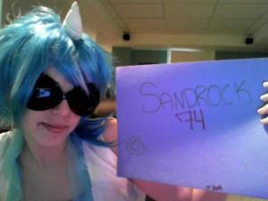 sandrock74's Profile Picture