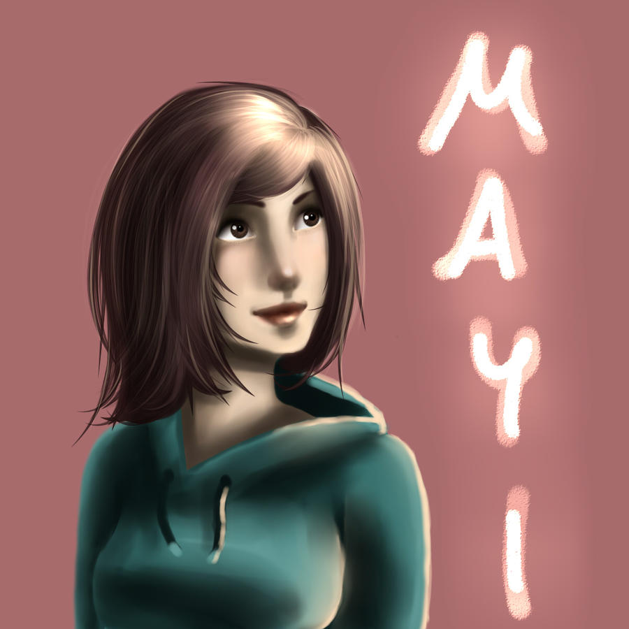 Mayiay's Profile Picture
