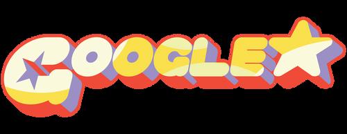 Steven Universe Google Logo