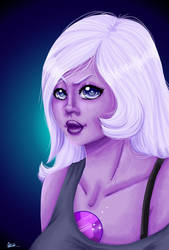 Amethyst by Keo56