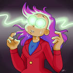 Boosted Enid